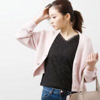 春夏の大人可愛いスタイルに♪ピンクカラーアイテムの着こなし術特集!