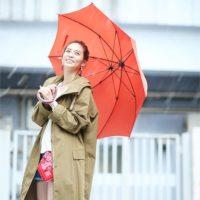 雨の日だからこそ差をつけたい!梅雨時も可愛くおしゃれに乗り切る最新雨の日コーデ☆