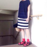 しまむらのスカートでプチプラコーデを楽しみたい♪おすすめのトレンドコーデ集