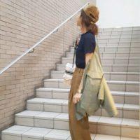 オシャレ達人に学ぶ☆初夏に向けて攻略したいTシャツを使ったコーディネート♡