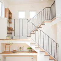 こんなところも!?階段や階段下スペースを使ったオシャレなインテリア術!