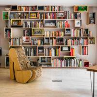 こんな読書スペースでゆっくりと過ごしたい!!くつろぎの読書スペースの実例をご紹介