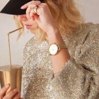 バラエティー豊かな腕時計使いで女子度・オシャレ度・インテリ度をさらにアップ!