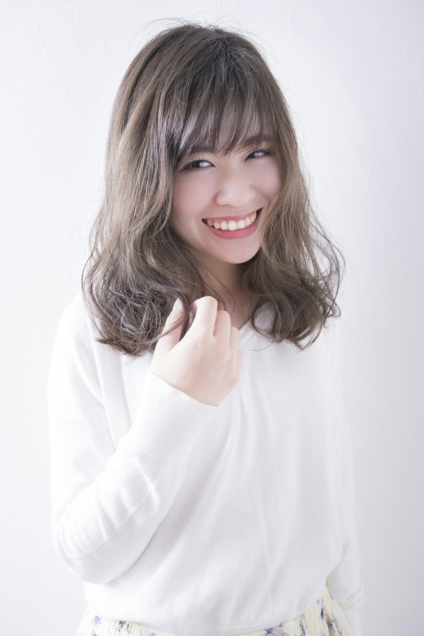 ミディアムパーマアレンジ特集☆3