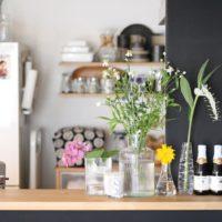 「植物のある暮らし」でお家をもっとリラックスできる空間にチェンジしましょう♪