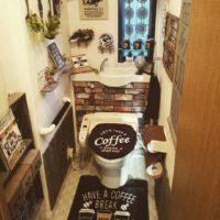 プチプラアイディアも満載☆居心地の良いトイレをつくる工夫15選