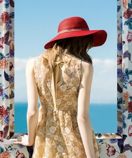 7312c7b9c0f 春夏に1着は持っておきたい♡絵になるリリーブラウンのアイテムコーデ集 ...