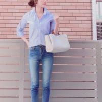大人女性向けシンプルコーデ50選!手持ちアイテムを使って上手に着こなそう♡
