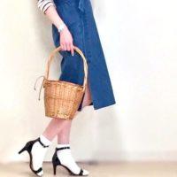 《靴下×サンダル》がおしゃれ♡カジュアルコーデの足元は靴下とサンダルを合わせちゃおう♪