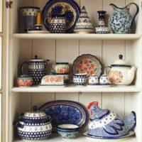 日本の芸能人も愛用!世界中の人がハマるおしゃれなポーランド陶器の魅力☆