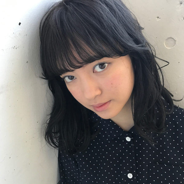ミディアムパーマアレンジ特集☆23