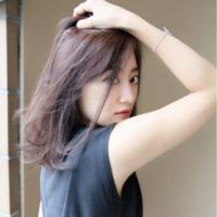 1ランク上のカラーに♪ハイライト・ローライト3Dカラースタイルをご紹介☆