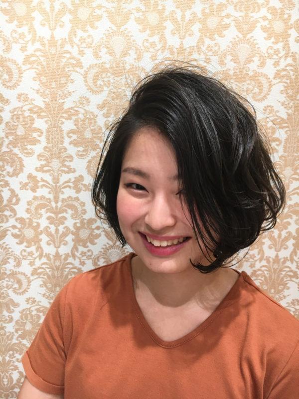 オトナ女子なら黒髪で決まりでしょ?2