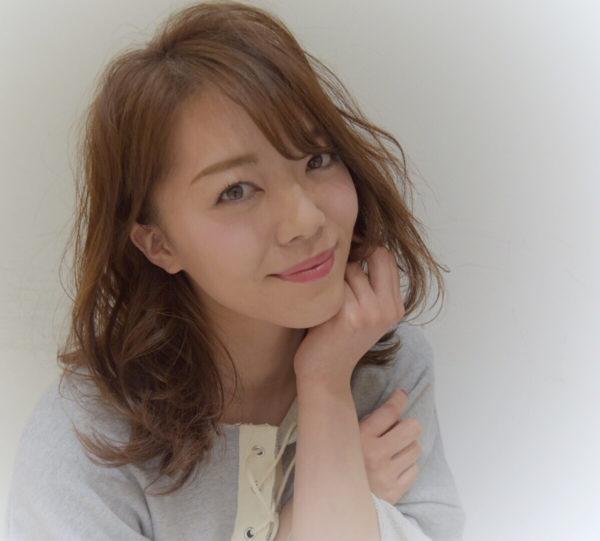 ミディアムパーマアレンジ特集☆4