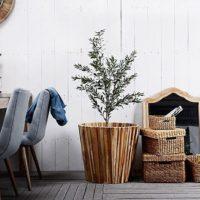 ホッとできる空間♡木のぬくもりをプラスした、落ち着けるお部屋作りのアイデア15選