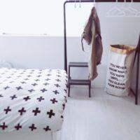 モノトーンで魅せる♡大人女性のモノトーンなお部屋作りのアイデア集めました♪