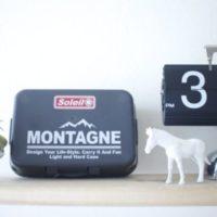 【連載】セリアの人気男前雑貨「モンターニュ(MONTAGNE)」パックケースの使い方♪