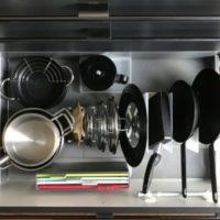 【連載】ちょっとの工夫で毎日の暮らしを快適に。キッチンの収納術と整理法