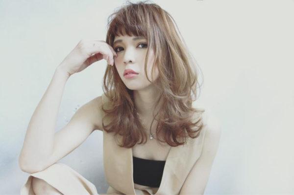 ミディアムパーマアレンジ特集☆28