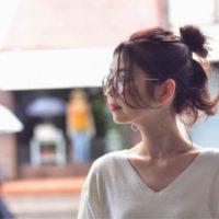 大人女子におすすめ♡簡単でも女性らしいカジュアルなまとめ髪特集