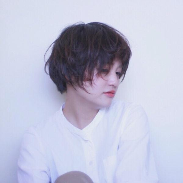 オトナ女子なら黒髪で決まりでしょ?5