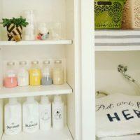 キッチン収納におすすめのプチプラアイテム13選!便利な活用収納と合わせてご紹介♪