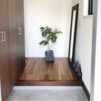 【連載】「ここにあれば便利」を収納する。「幸せの入り口」玄関の収納術