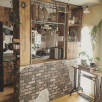 壁紙がお部屋の雰囲気をグッと変える♡簡単DIY壁紙インテリア特集♪