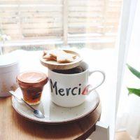 お気に入りの雑貨でほっと一息ティータイム♡かわいいマグカップのある暮らし