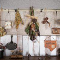 観葉植物を置けないお部屋には壁かけで!ウォールグリーンで壁を飾ろう♡