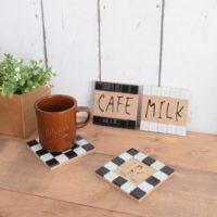 100均アイテムをそのまま&リメイク♡ほっこり癒しの「おうちカフェ」実例集