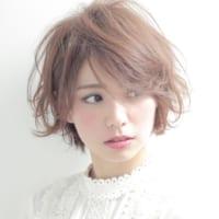 斜め前髪を作って魅力的な女性にイメージチェンジ!レングス別にご紹介☆