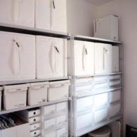 シンプルで使いやすい!無印良品の家具を使ったインテリアコーディネート集