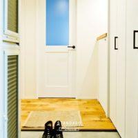 お客様が一番初めに目にする家の中!みんなに羨ましがられるようなステキな玄関☆
