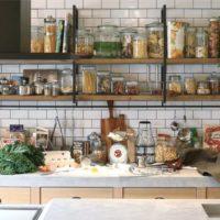 サブウェイタイルでおしゃれに演出♡キッチンやリビングなどの内装お手本コレクション!
