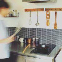 季節や気分に合わせて壁をDIY !リビング・キッチン・個室の素敵な壁をご紹介します。