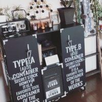 お手頃カラーボックスが本格家具に大変身!DIYでおしゃれにリメイクしちゃおう♡