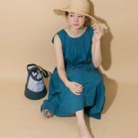 SNSでいいねされる旅行コーデ♡配色と柄でトレンドを取り入れよう!