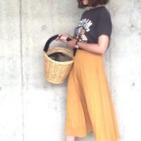 プリーツスカートを使ったおしゃれな夏コーデ特集!大人っぽさと可愛らしさを兼ね揃えた欲張りアイテム♡