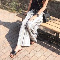 大人の楽ちんコーデは足元から♡ファッション性&実用性を兼ねたサンダル集