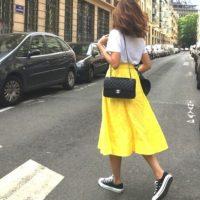 おしゃれな大人女子の2017年夏スカートコーデ20選♡やっぱりスカートが好き♡