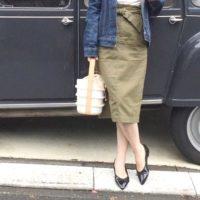 サンダルが履けない日は「とんがりバレエシューズ」の出番★ 色別にその魅力を徹底解剖いたします!