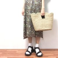 《スポーツサンダル×靴下》コーデ20☆トレンドアイテムのスポサンをおしゃれに履こう♪