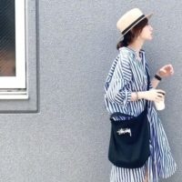 カンカン帽が可愛い♡夏のマストアイテム《カンカン帽》を使ったコーデをご紹介!!