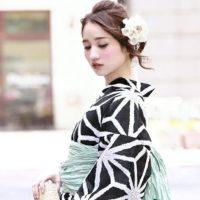 2017浴衣トレンド☆夏ならではの装いを楽しもう!