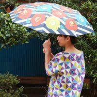 日傘で夏の装いが変わってくる!? 大人女子にお勧めしたい日傘を使ったサマーコーデ集♪
