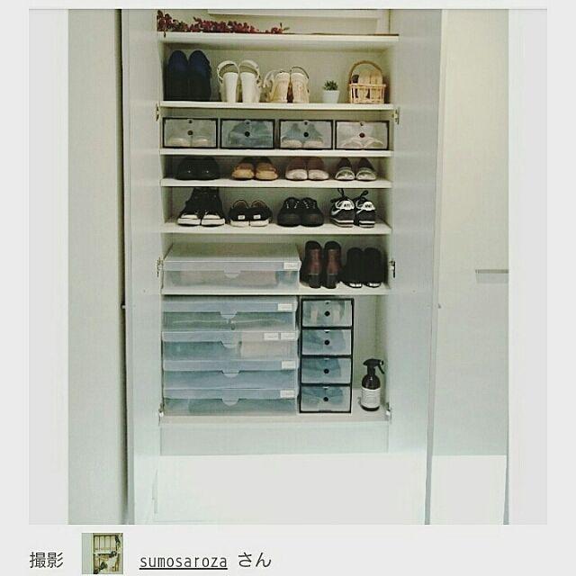 靴収納15