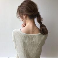 シンプルな美しさで差をつける♡結婚式用セルフアレンジヘア特集