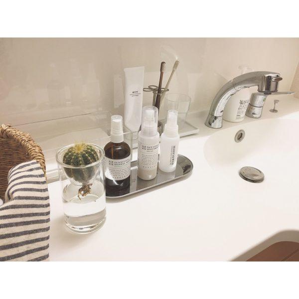 洗面台収納アイデア集32