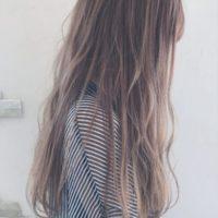 大人女子にピッタリ♡「バレイヤージュ」で動きのあるヘアスタイルにしよう♪